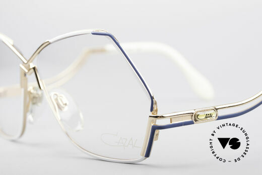 Cazal 226 West Germany Vintage Glasses