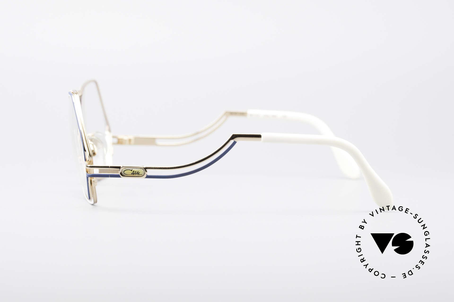Cazal 226 West Germany Vintage Glasses, NO RETRO EYEGLASSES, but a genuine old ORIGINAL!, Made for Women