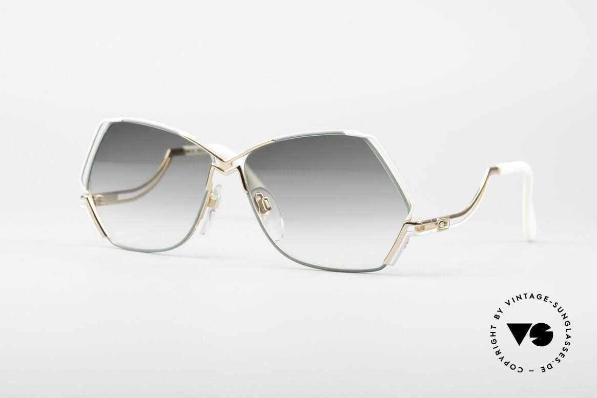Cazal 226 Extraordinary Vintage Shades