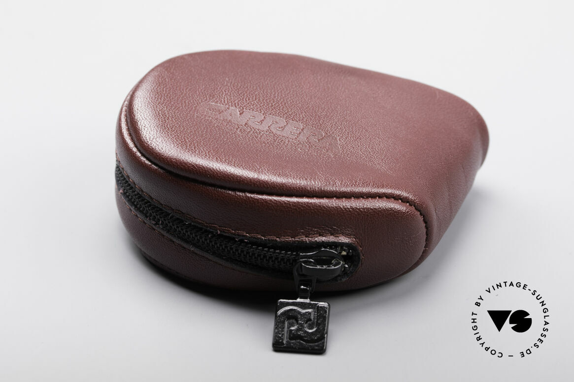 Porsche Case 5622 5626 5628 5629 Shades, fits all PD folding models (5622, 5626, 5628 & 5659), Made for Men and Women