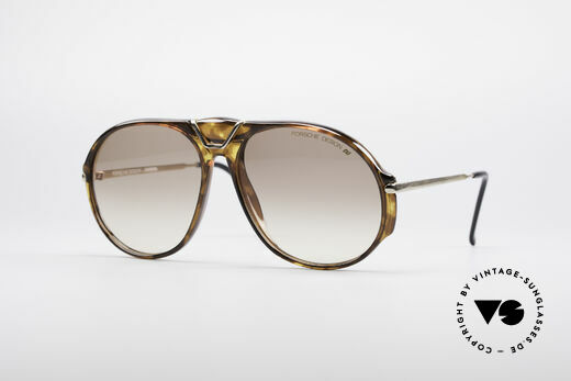 Porsche 5659 Interchangeable Shades M Details