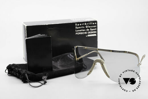 Porsche 5620 Original Yoko Ono Shades Gold, meanwhile, worn by many celebs (Madonna, Will.i.am ...), Made for Men and Women