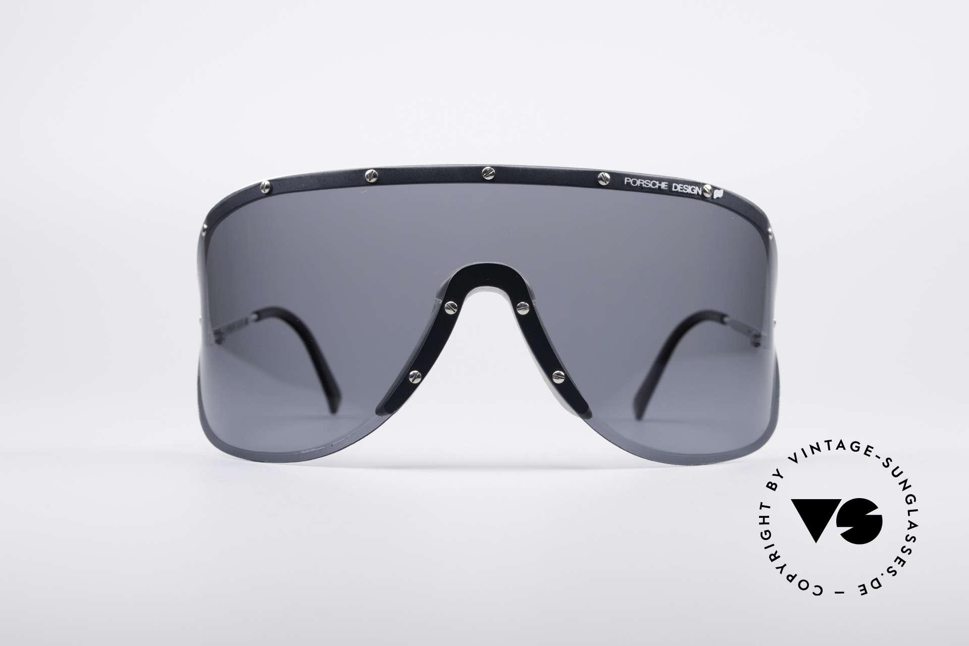 2bcdc69958e4 Sunglasses Porsche 5620 Original Yoko Ono Shades