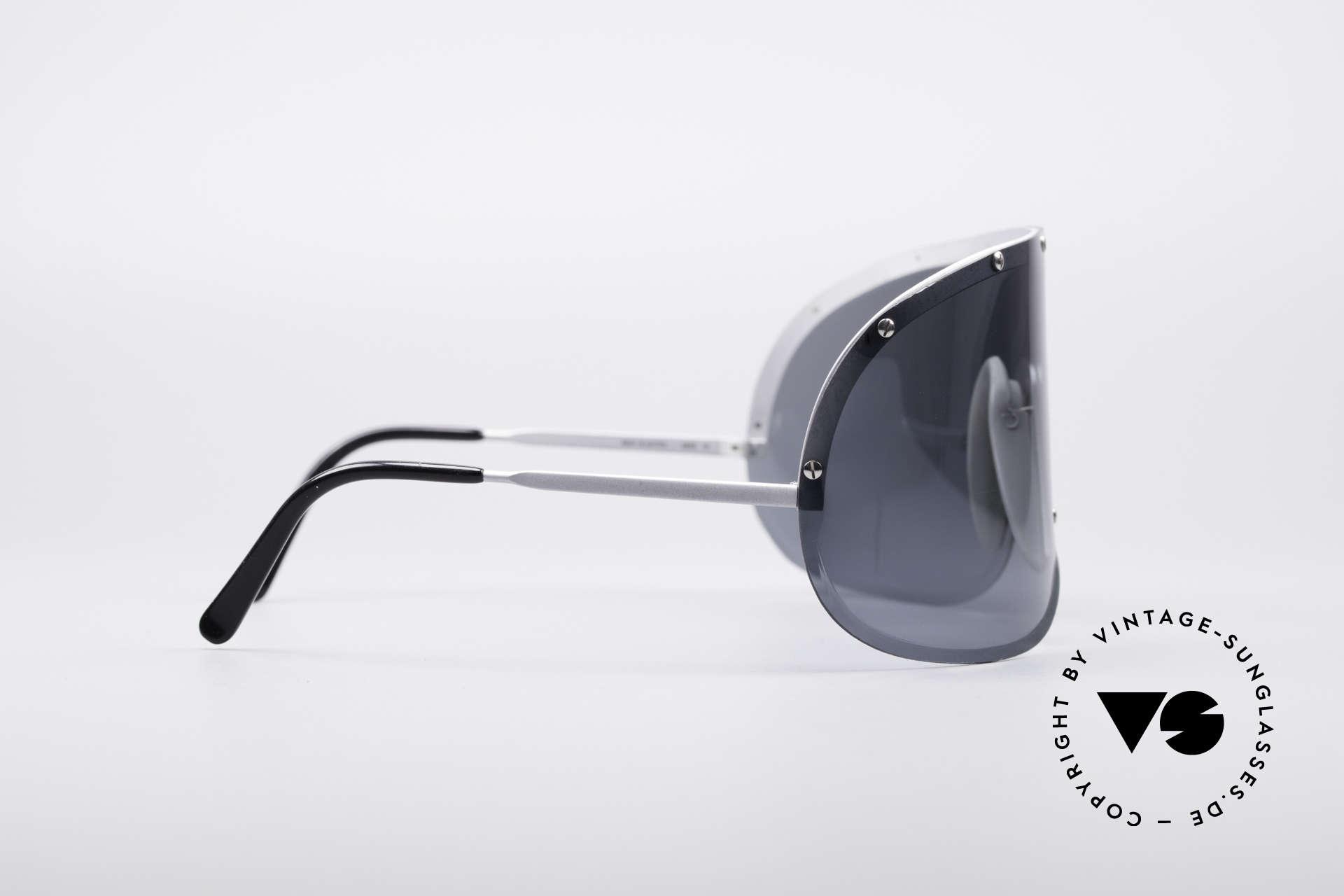 Porsche 5620 Original Yoko Ono Shades, thus, worldwide well-known as original 'Yoko Ono shades', Made for Men and Women