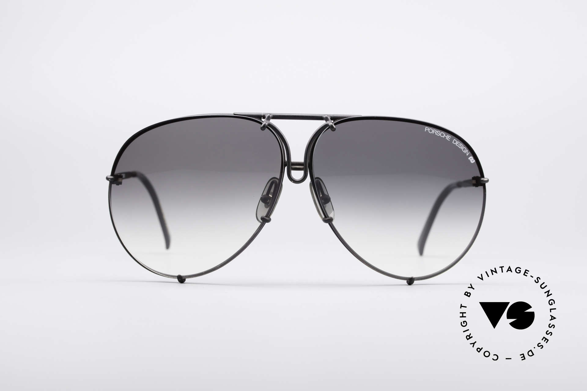 0969dcb37b32 You may also like these glasses. Porsche 5637 Military Style 80 s Shades  Details
