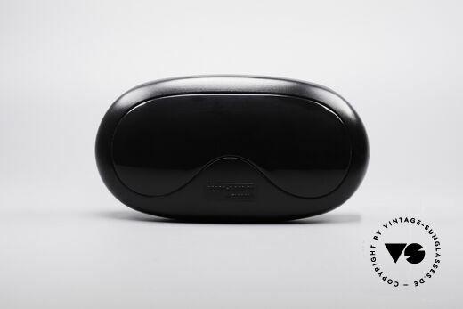 Porsche 5660 Adjustable Vintage Frame, NO RETRO frame, but an app. 20 years old original, Made for Men