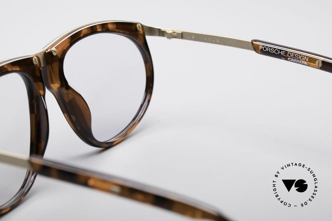 Porsche 5660 Adjustable Vintage Frame, never worn (like all our vintage PORSCHE glasses), Made for Men