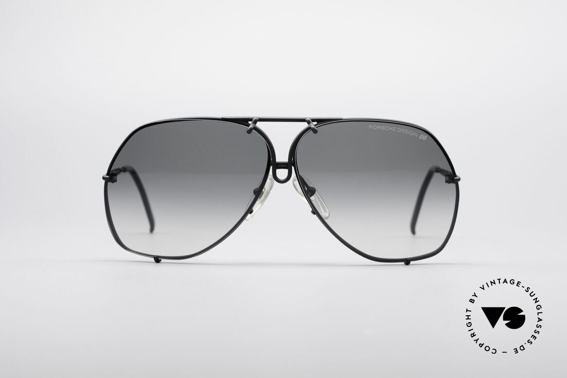 Porsche 5637 Military Style 80's Shades