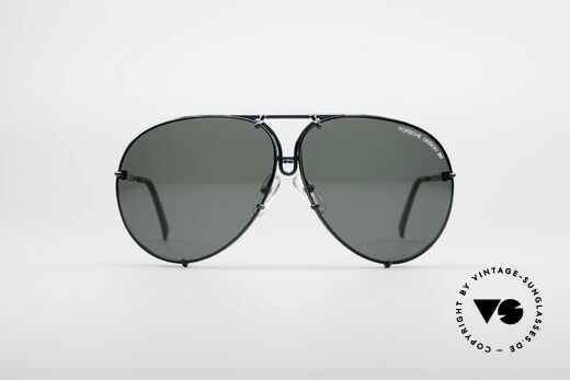 Porsche 5623 80's Aviator Sunglasses, NO RETRO SUNGLASSES, but a 30 years old original, Made for Men and Women