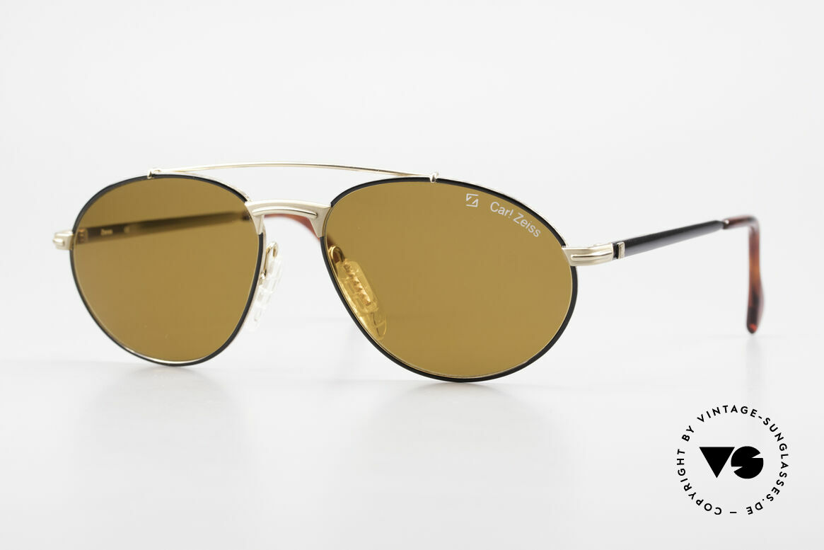 Zeiss 9401 Men's 90's Premium Glasses, old vintage 'quality sunglasses' by Zeiss, Germany, Made for Men
