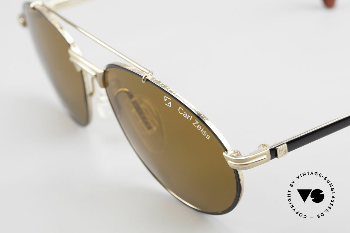 Zeiss 9401 Men's 90's Premium Glasses, these lenses are at the top of the sunglass' sector, Made for Men