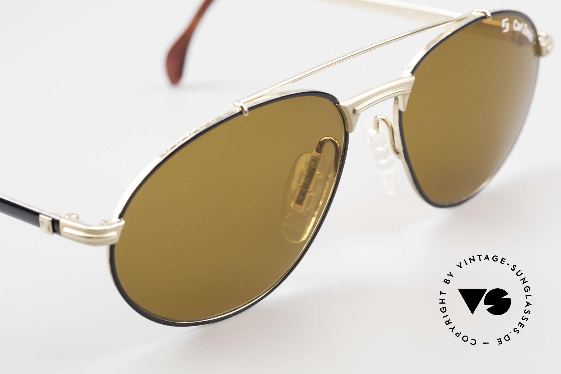 Zeiss 9401 Men's 90's Premium Glasses, a true alternative to the ordinary 'aviator design', Made for Men