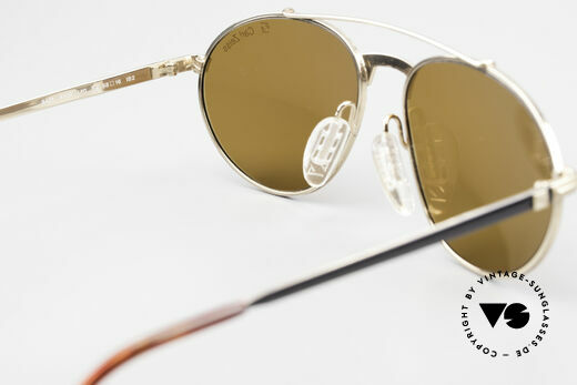 Zeiss 9401 Men's 90's Premium Glasses, never worn (like all our vintage eyewear by ZEISS), Made for Men