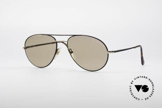 Zeiss 9392 90'S Premium Glasses Details