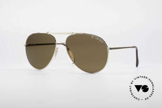 Zeiss 9222 80'S Premium Glasses Details