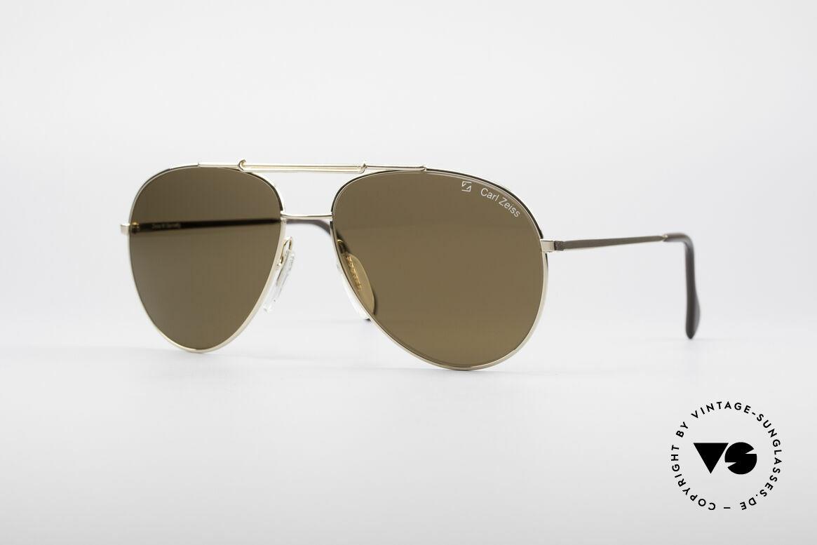 Zeiss 9222 80'S Premium Glasses