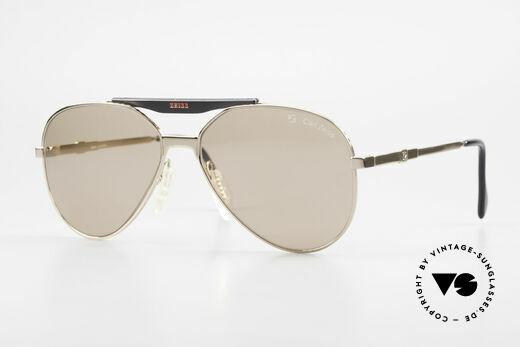 Zeiss 9931 Premium Vintage Sunglasses Details
