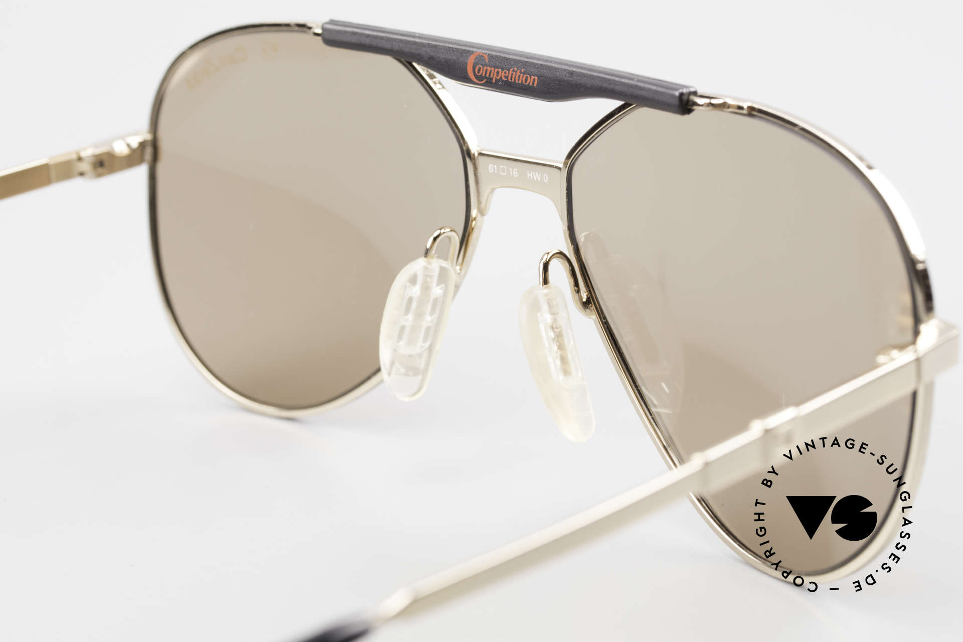 Zeiss 9931 Premium Vintage Sunglasses, never worn (like all our vintage eyewear by ZEISS), Made for Men
