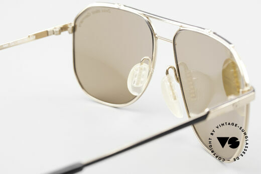 Zeiss 9288 80's Umbral Quality Sun Lenses, NO retro fashion, but a rare 35 years old original!, Made for Men
