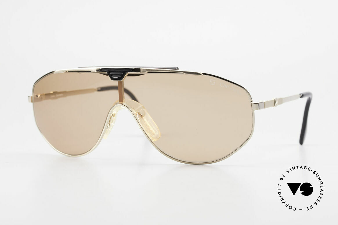 Zeiss 9937 Rare Panorama 90's Shades, so-called PANORAMA sunglasses by Zeiss from '90, Made for Men