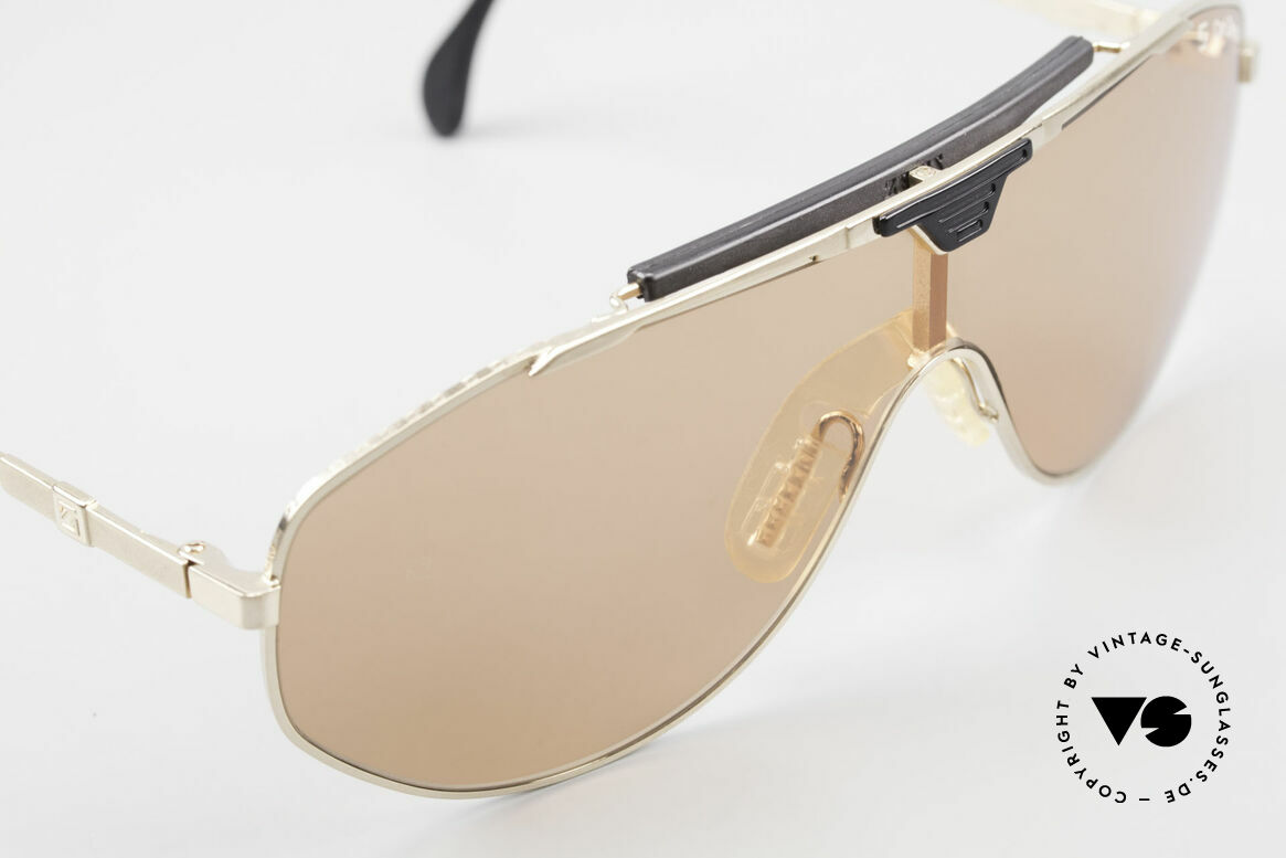 Zeiss 9937 Rare Panorama 90's Shades, world famous Zeiss top-quality with costly details, Made for Men