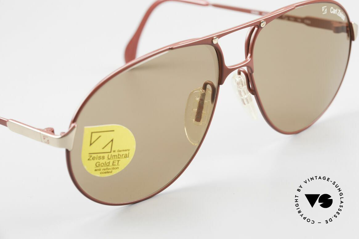 Zeiss 9289 Umbral Quality Mineral Lenses, finest materials & craftsmanship (You must feel this!), Made for Men