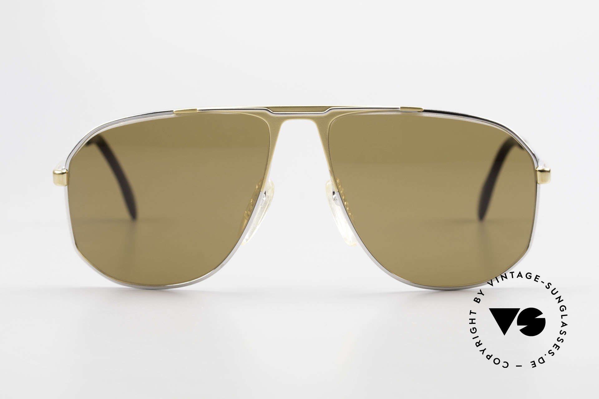 Zeiss 5871 80's Men's Quality Sunglasses, outstanding craftsmanship - made in WEST GERMANY, Made for Men
