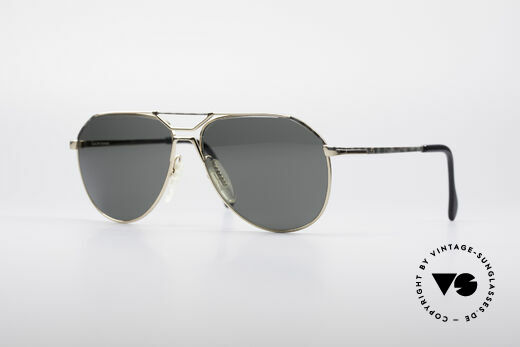 Zeiss 5897 West Germany 80's Shades Details