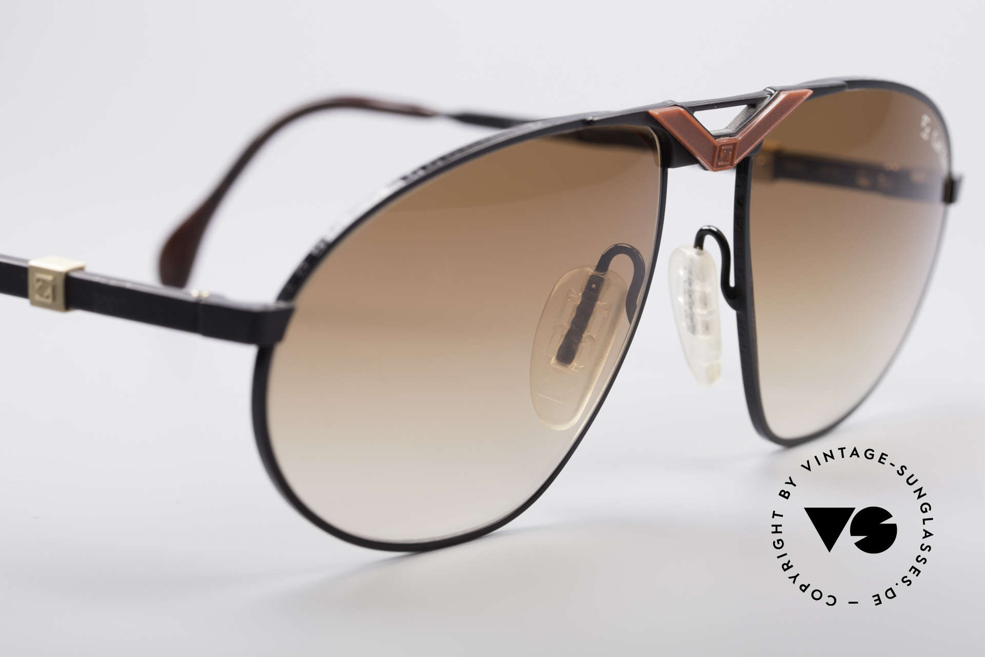 Zeiss 9929 Old 80's Competition Series, a masterpiece of the legendary COMPETITION series, Made for Men