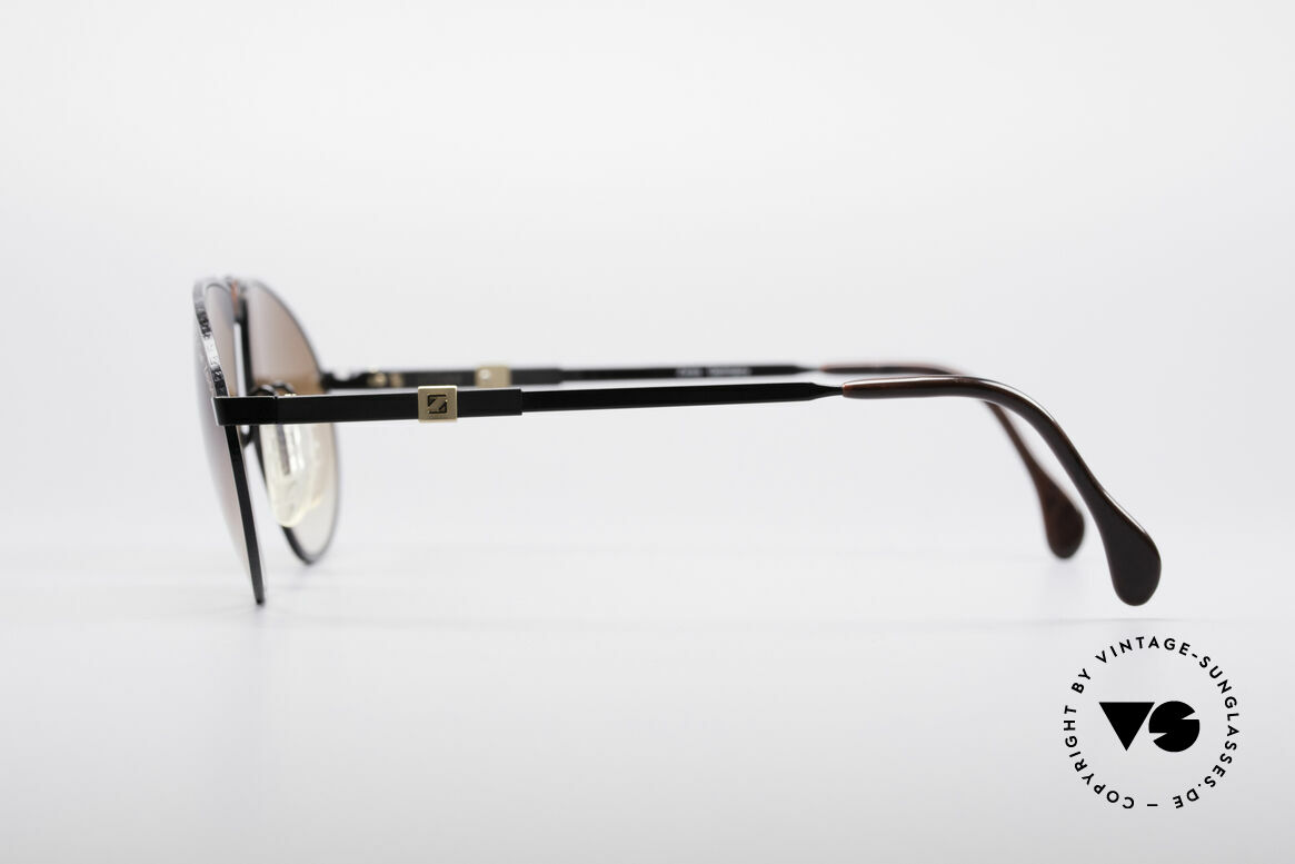 Zeiss 9929 Old 80's Competition Series, Size: medium, Made for Men