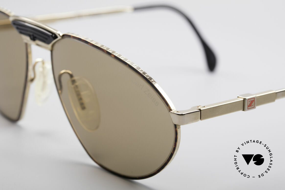 """Zeiss 9927 Old 80's Top Quality Shades, a """"must have"""" for all lovers of quality (U must feel it!), Made for Men"""