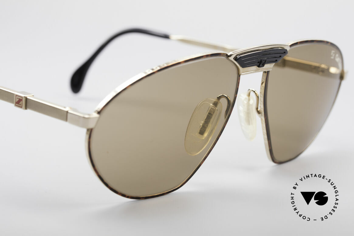 Zeiss 9927 80's Top Quality Shades