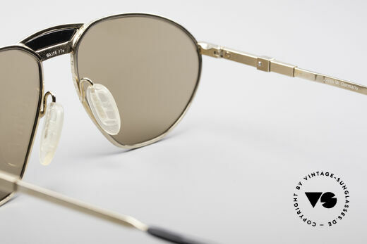Zeiss 9927 Old 80's Top Quality Shades, components and craftsmanship at its best (Carl Zeiss), Made for Men