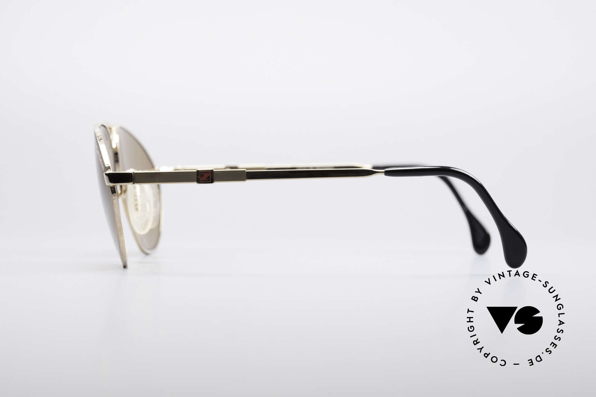 Zeiss 9927 Old 80's Top Quality Shades, Size: medium, Made for Men