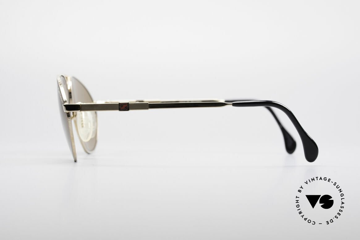 Zeiss 9927 80's Top Quality Shades, Size: medium, Made for Men