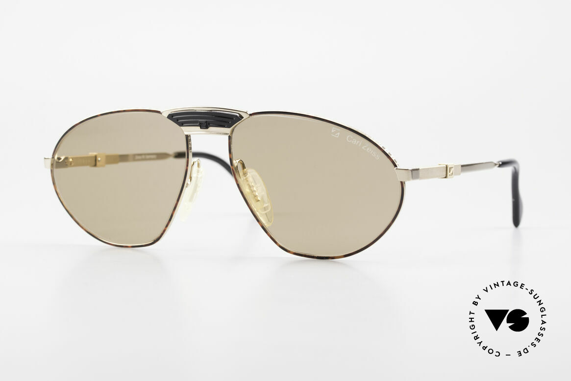 Zeiss 9927 Old 80's Top Quality Shades, this rare vintage model combines all quality features, Made for Men