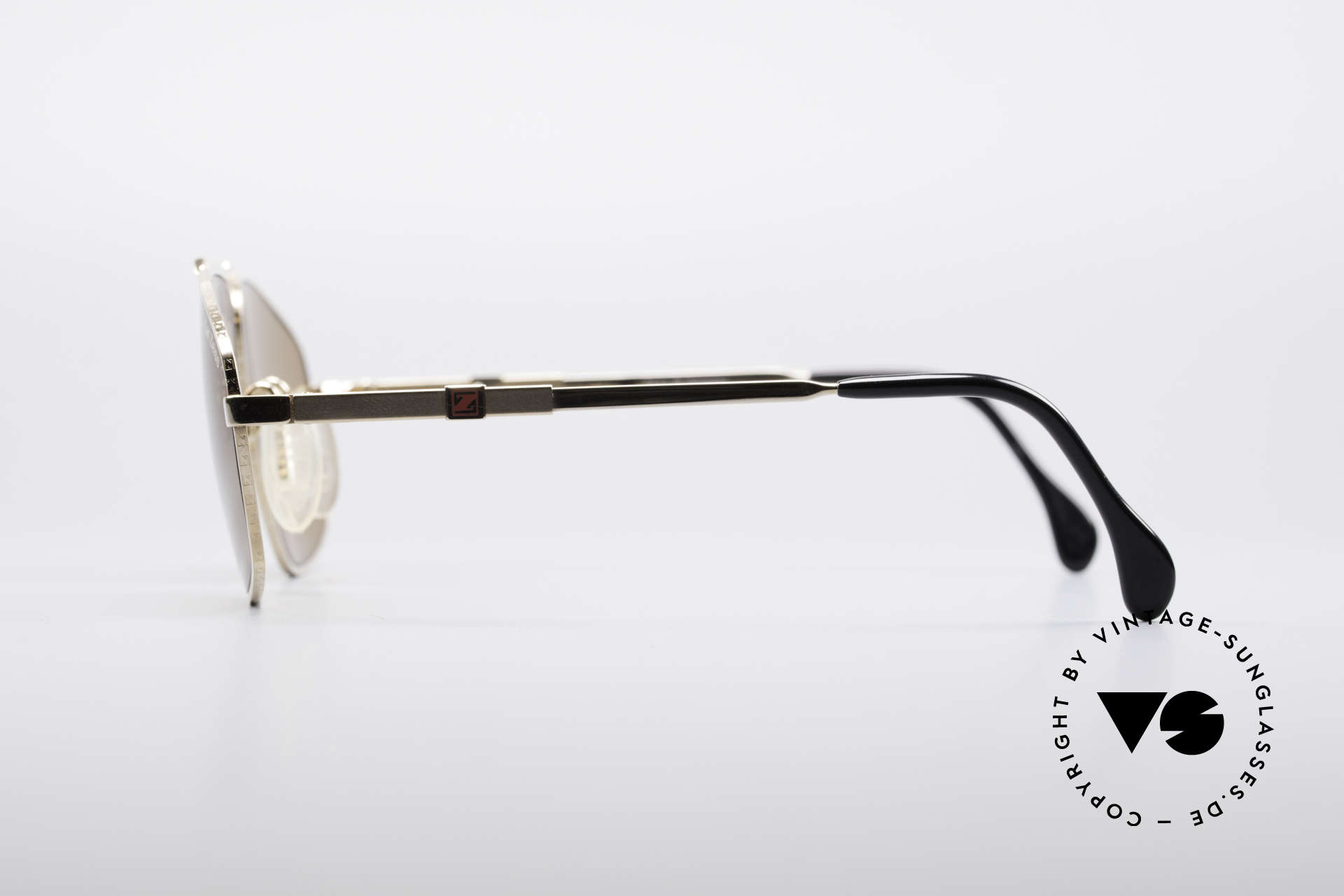 Zeiss 9925 True Gentlemen's 80's Shades, Size: medium, Made for Men