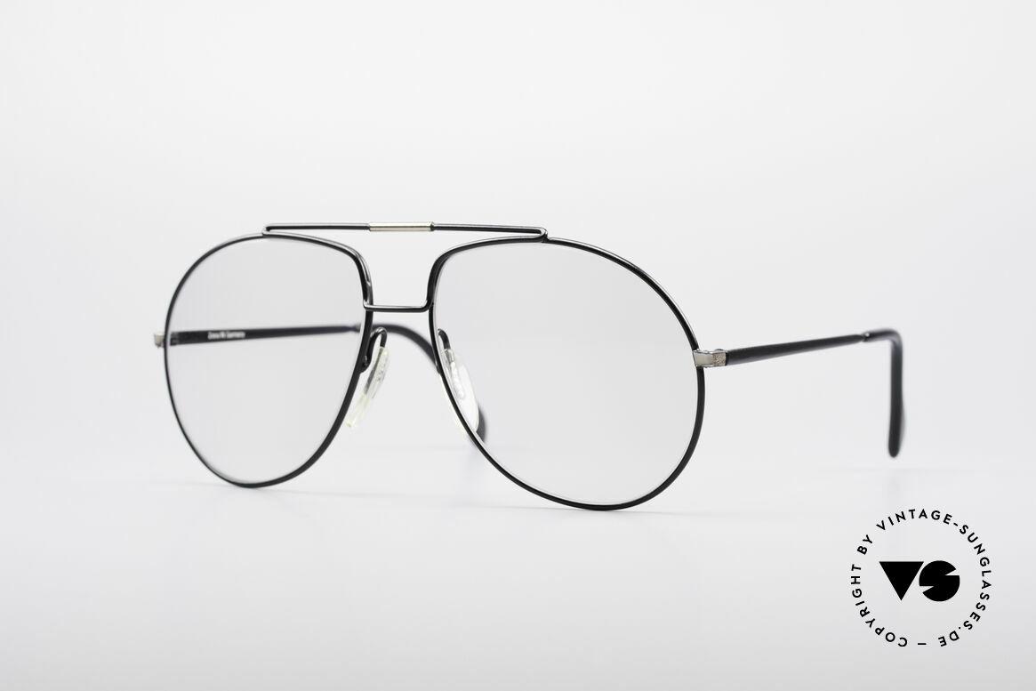 Zeiss 9369 80's Umbramatic Lenses