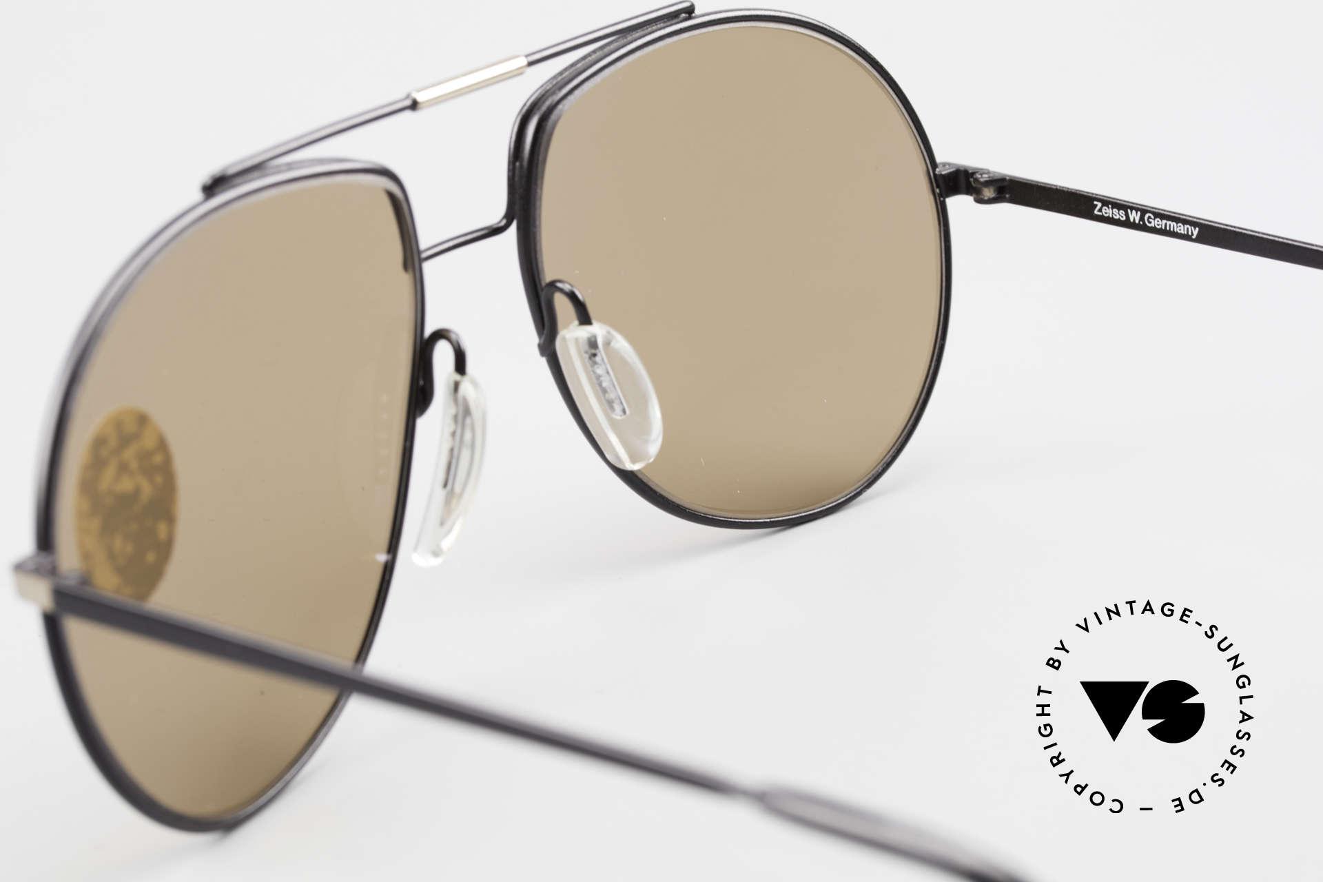 Zeiss 9369 80's Umbral Mineral Lenses, Size: large, Made for Men