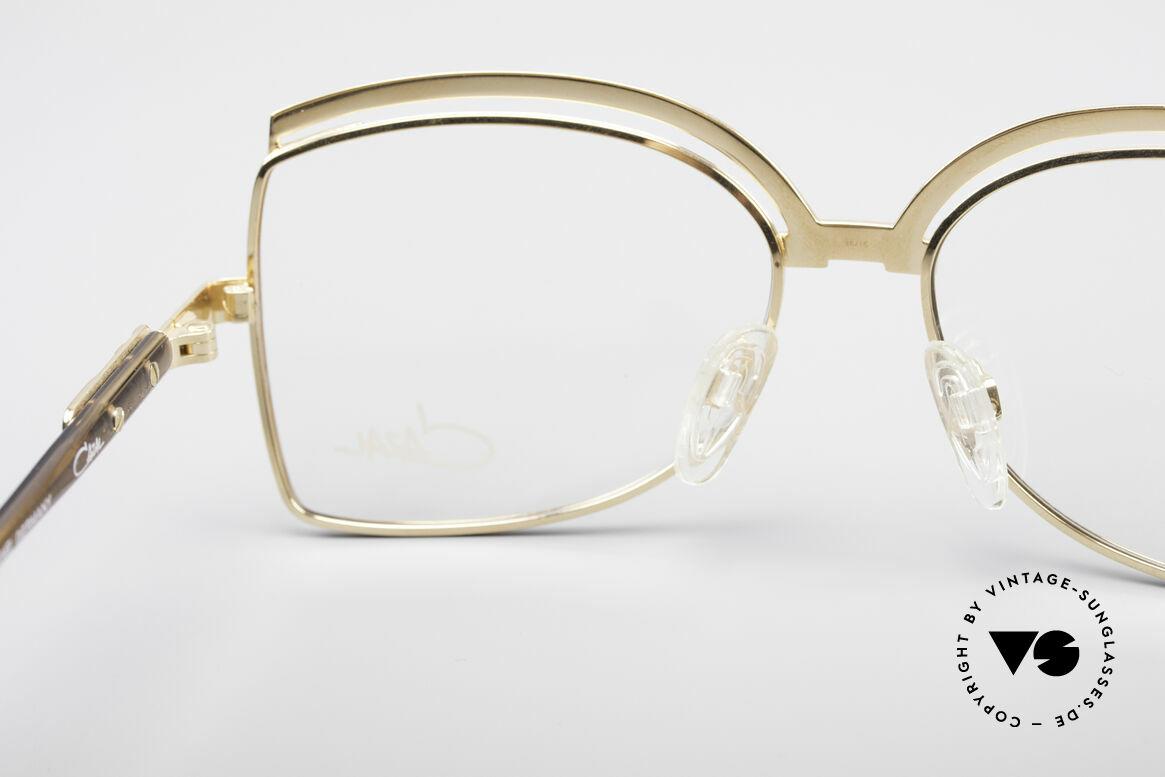 Cazal 240 90's Ladies Designer Frame