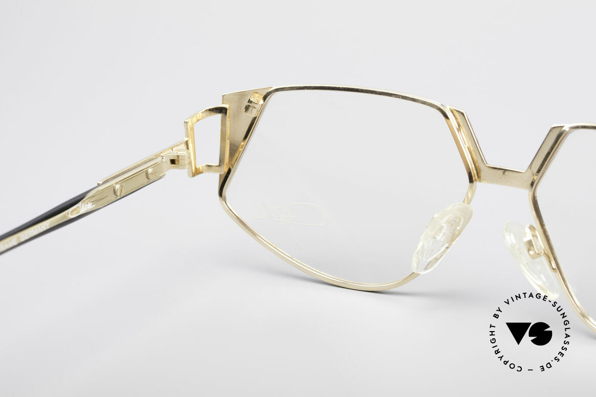 Cazal 238 Cateye Vintage Glasses