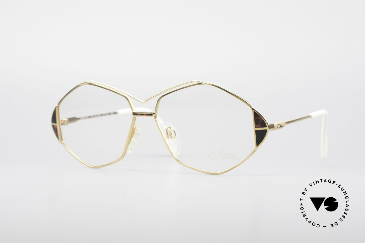 Cazal 233 True Vintage No Retro Specs