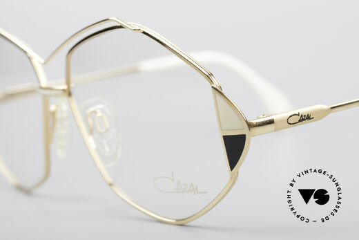 Cazal 233 Vintage West Germany Frame