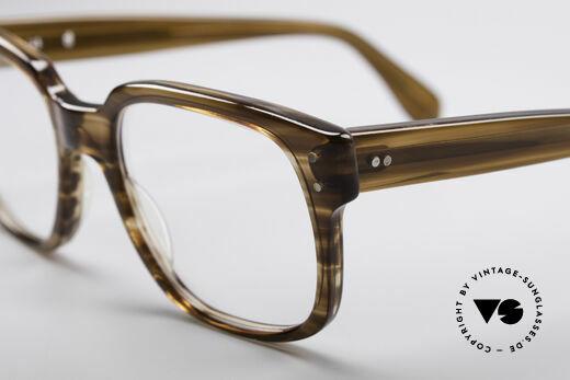 Metzler 447 Authentic Vintage Eyeglasses