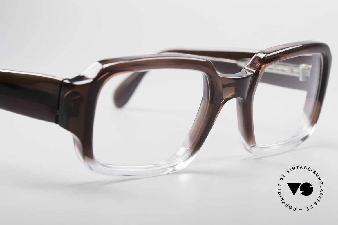 Metzler 4005 Old Original Marwitz Glasses, same craftsmanship, same materials, same production, Made for Men