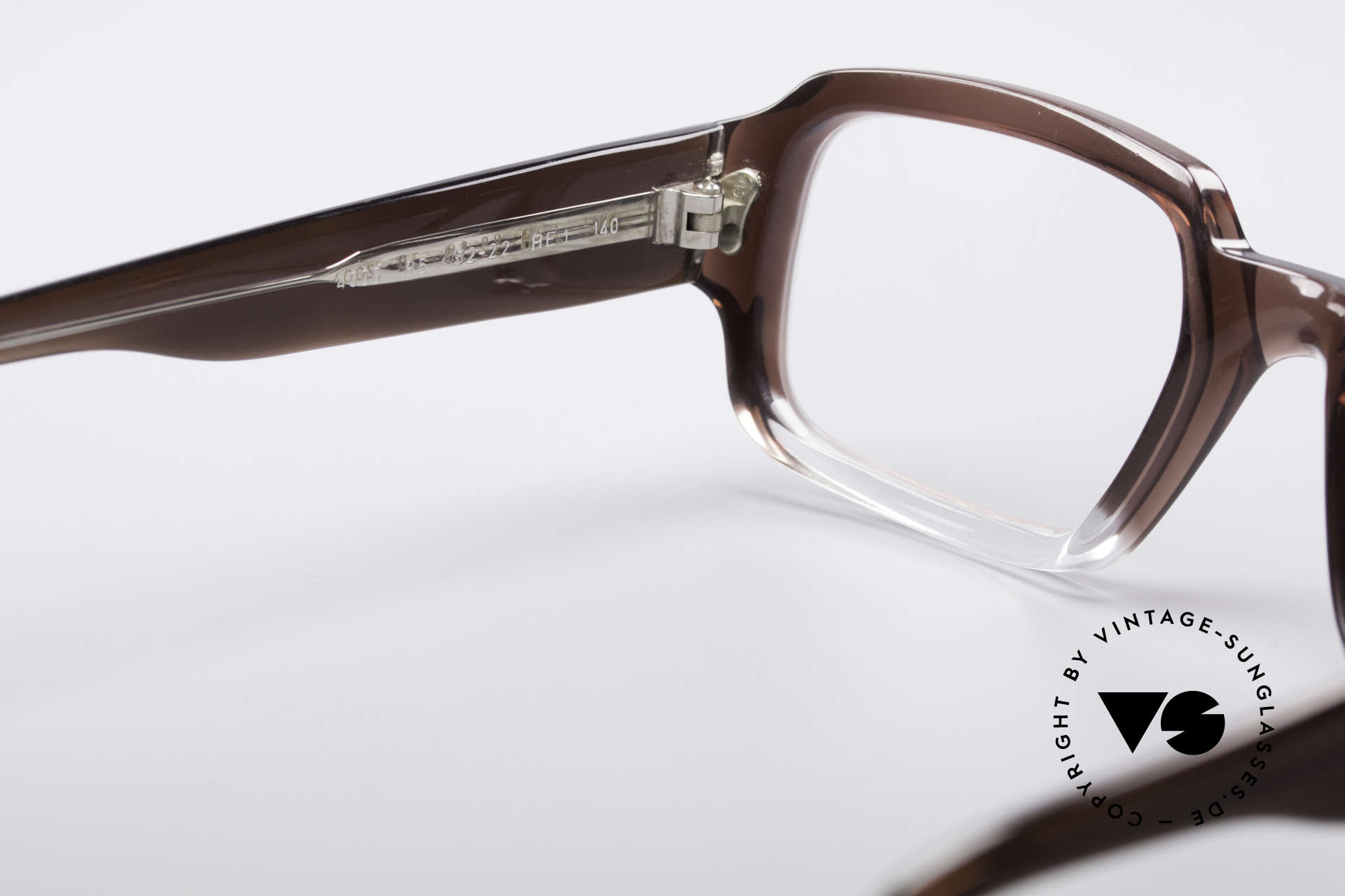 Metzler 4005 Old Original Marwitz Glasses, thus, listed in our Metzler category, although Marwitz, Made for Men