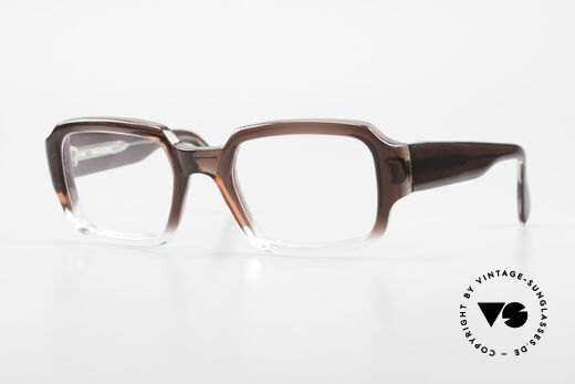 Metzler 4005 Old Original Marwitz Glasses Details