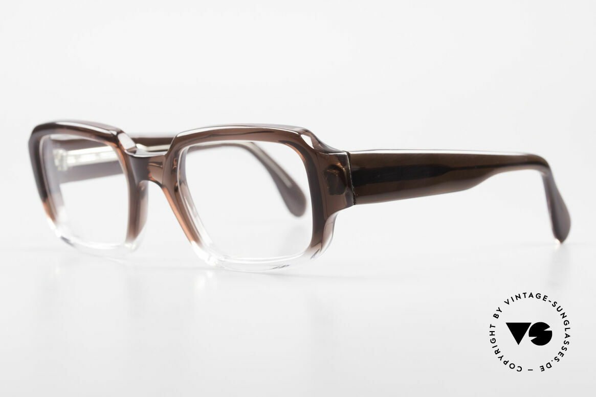 Metzler 4005 Old Original Marwitz Glasses, absolutely identical with the old models by METZLER, Made for Men