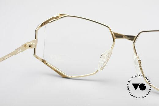 Cazal 245 90's Designer Ladies Specs