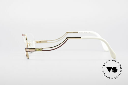 Cazal 232 Vintage Reading Eyeglasses